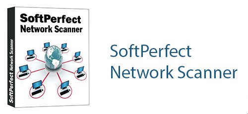 SoftPerfect Network Scanner
