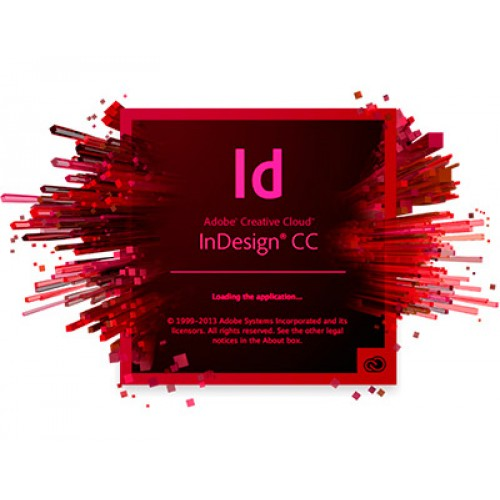 Adobe InDesign CC latest version
