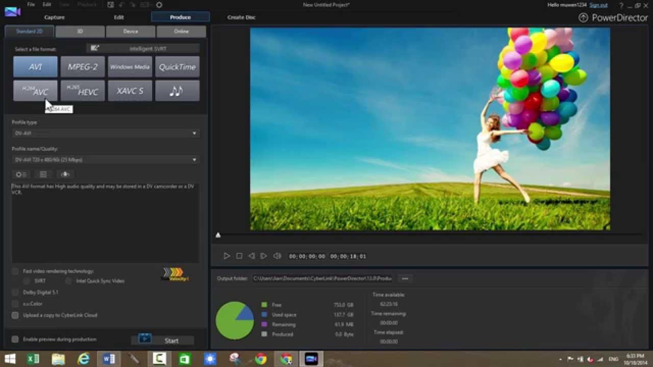 Cyberlink Powerdirector 13 Free Download For Windows 8 - drive ...