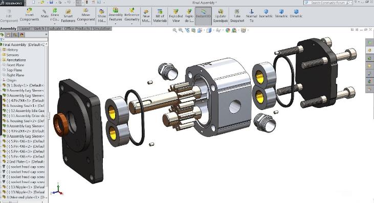 SolidWorks latest version