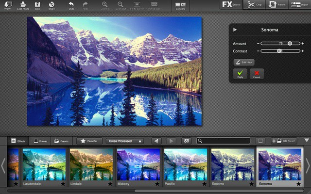 Photo Studio PRO latest version