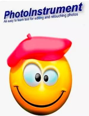 PhotoInstrument