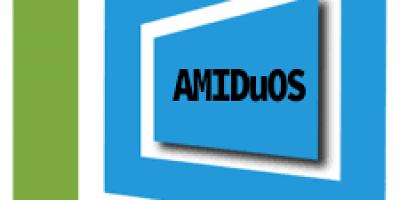 AMIDuOS Pro