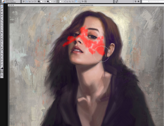 Corel Painter latest version