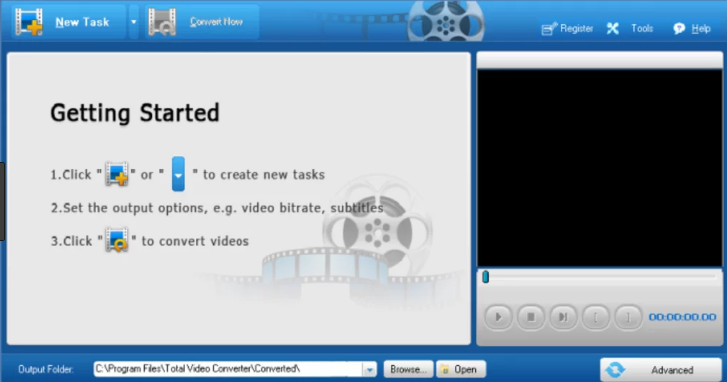 Total Video Converter latest version