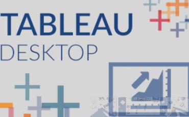 Tableau Desktop Professional