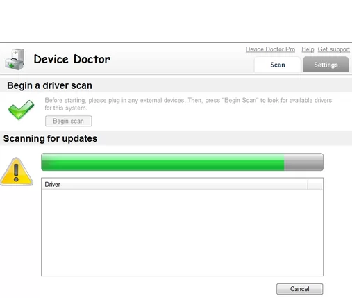 Device Doctor PRO latest version