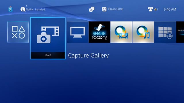Game Capture HD windows