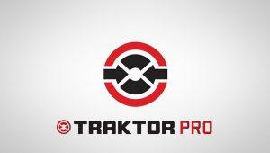 Traktor Pro