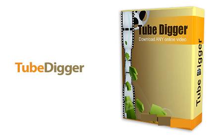 tubedigger serial key