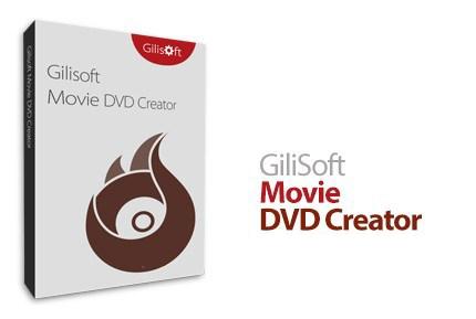 GiliSoft Movie Dvd Creator