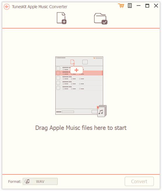TunesKit Apple Music Converter latest version