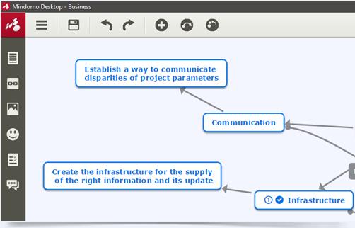 Mindomo Desktop latest version
