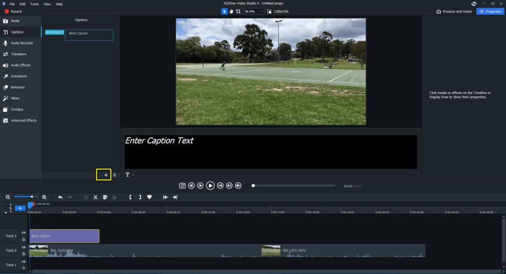 ACDSee Video Studio latest version
