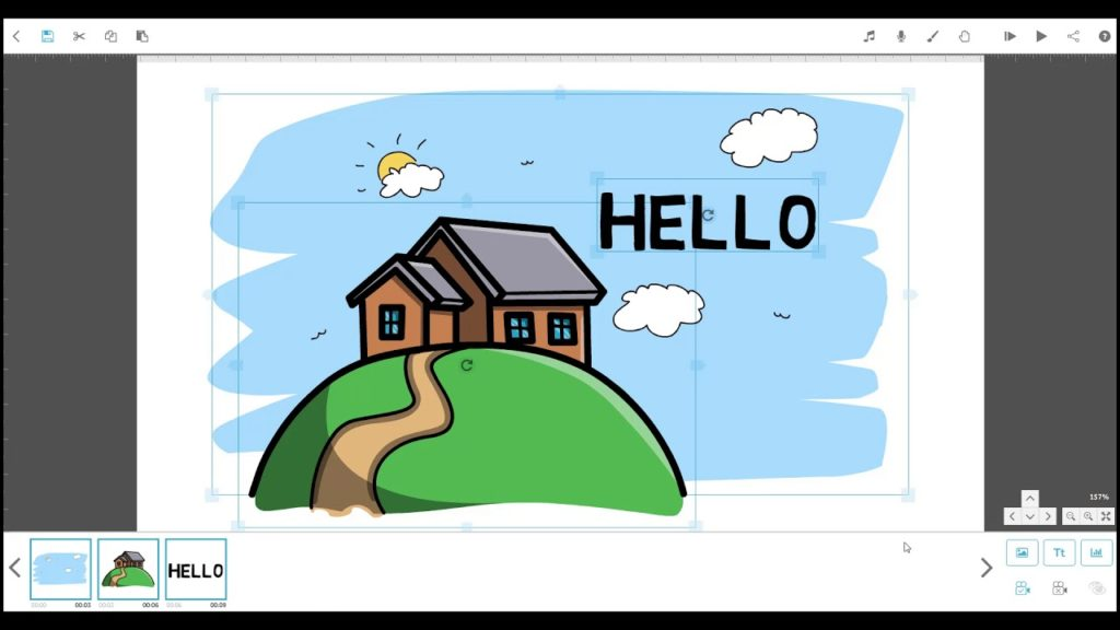 Sparkol VideoScribe latest version