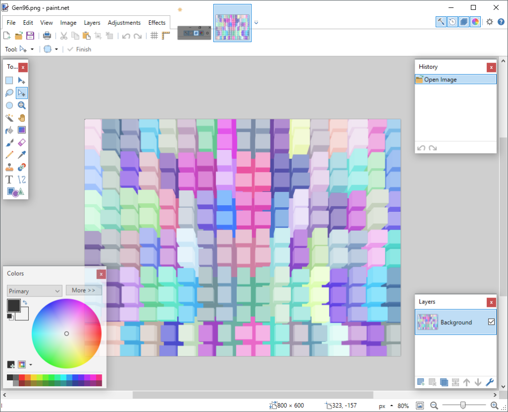 Paint.NET latest version
