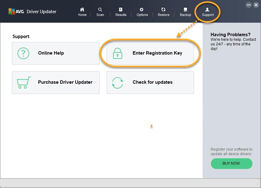 AVG Driver Updater latest version