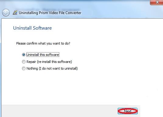 Prism Video File Converter latest versio,