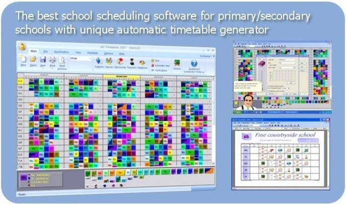 ASc TimeTables windows