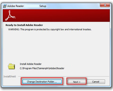 Adobe Reader PDF latest version