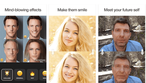 FaceApp for Android latest version