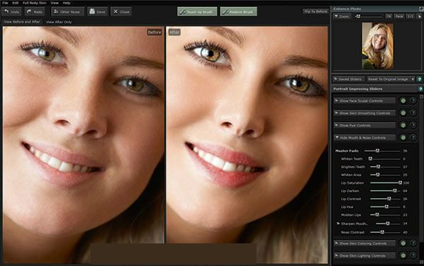 Portrait Professional Studio latest version
