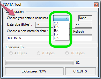 Sdata Tool latest version