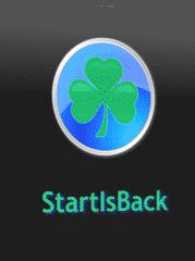 StartIsBack+