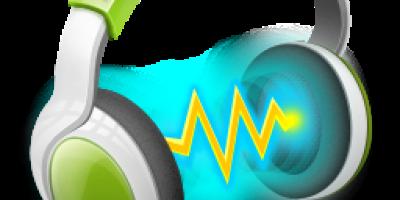 Wondershare Streaming Audio Recorder