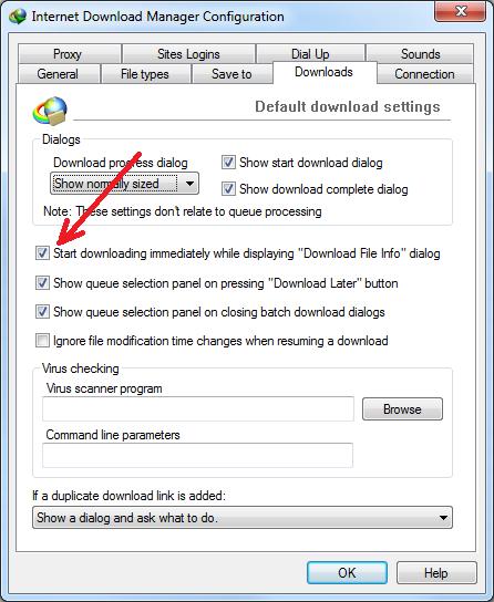 Internet Download Manager latest version