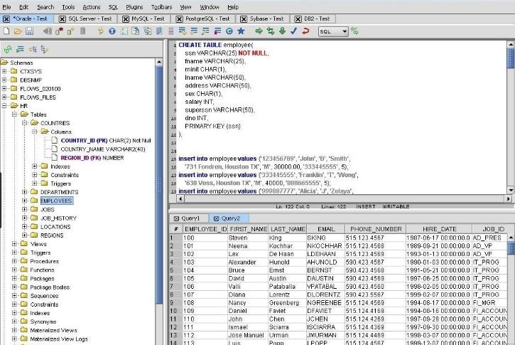 RazorSQL latest version
